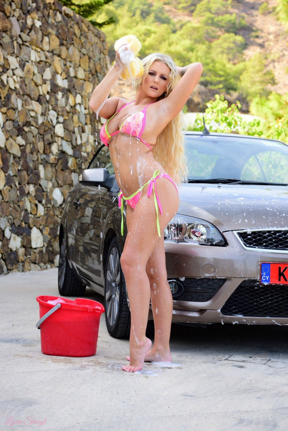 Car Wash Part 1