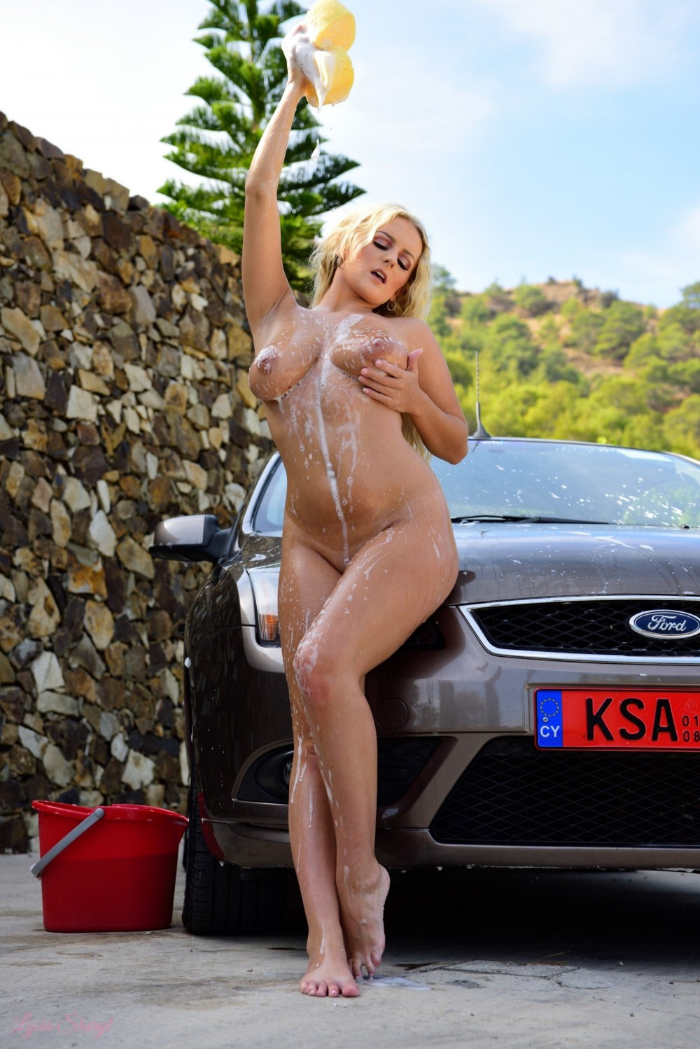 Car Wash Part 2