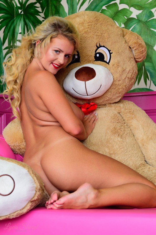 Lucky Ted